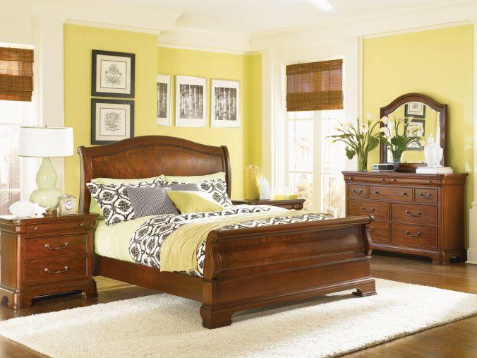 9180-Evolution-All-Wood-Bedroom-Suite-Dreamland-Mattress-Furniture
