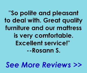 Customer Review Dreamland Mattress & Furniture Store Lebanon PA